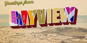 Bayview Postcard
