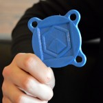 3D Printed Link