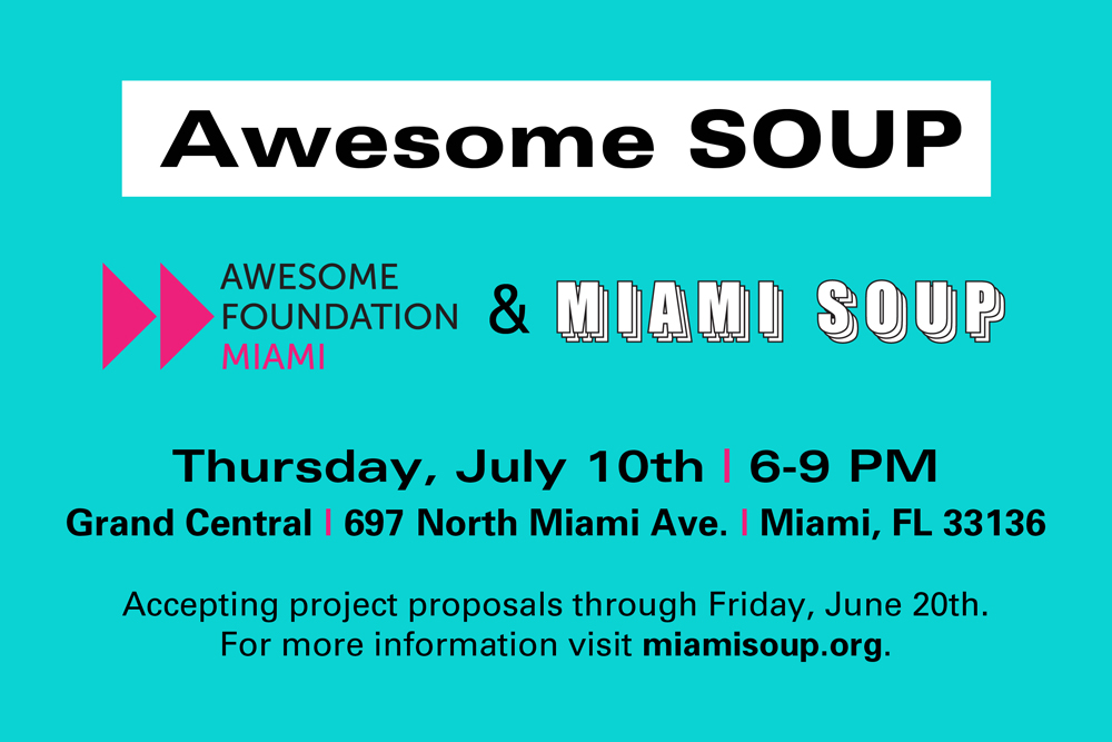 Awesome-Miami-Soup